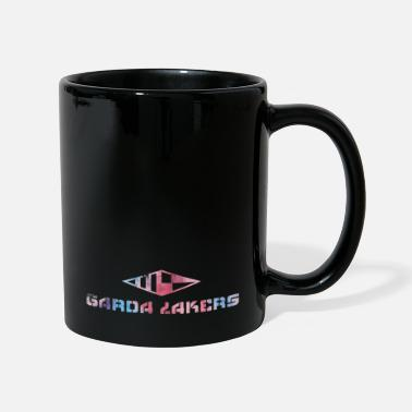 Garda Lakers logo - Mug