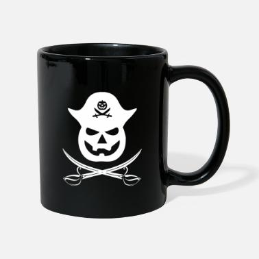 Pirate Pirate, pirate, bateau pirate - Mug uni