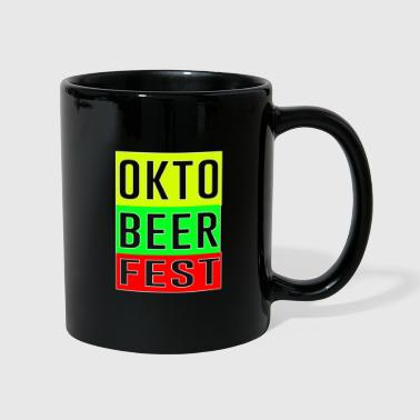 Oktoberfest - Full Colour Mug