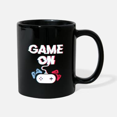 Controller ShirtActs Game on - Mug