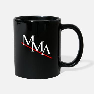 Mma MMA - Full Colour Mug