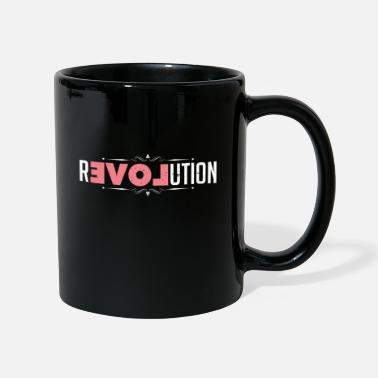 Revolutionerende revolution - Krus