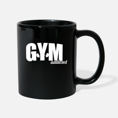 GYM Addicted - Mug