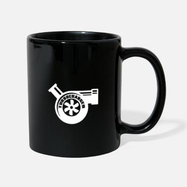 Turbocompresor turbocompresor - Taza