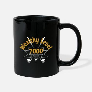 Wealthy Wealthy Level Golf - Mug