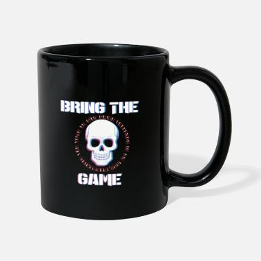 Clan ShirtActs.com / Bring the Game - Mug