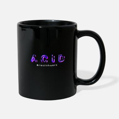 Acide Bruit ACID - Mug uni