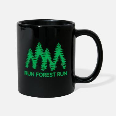 Cour Cours Forest cours - Mug