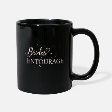 Brides Entourage Brides entourage 2 - Mug
