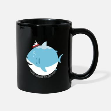 Jaws JAWS - Full Colour Mug