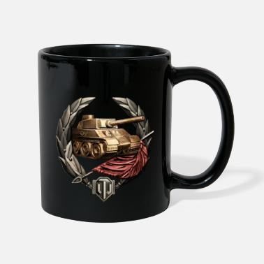 World Of Tanks World of Tanks Medals - Invader Mug - Mug