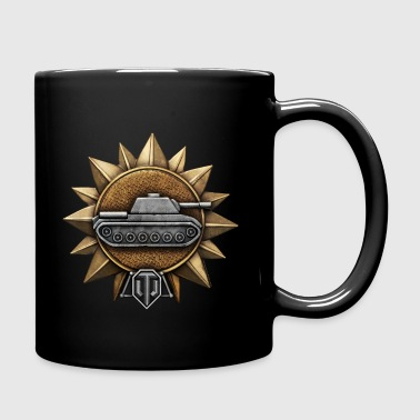 World of Tanks Medals - Razvedtchik Mug - Full Colour Mug