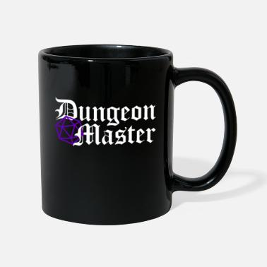 Dungeons And Dragons Dungeon Master - Tazza