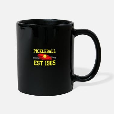 Bouton PickleBall Est 1965 - Mug