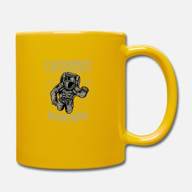 Outerspace Outerspace Adventurer Design - Mug