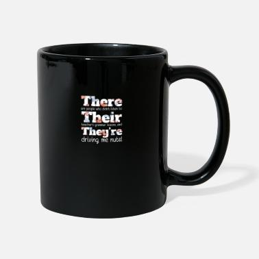Leherer English Leherer, Grammar Hour with THere, - Tazza