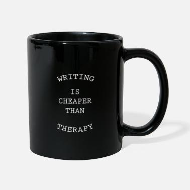 Writing WRITING - Mug uni