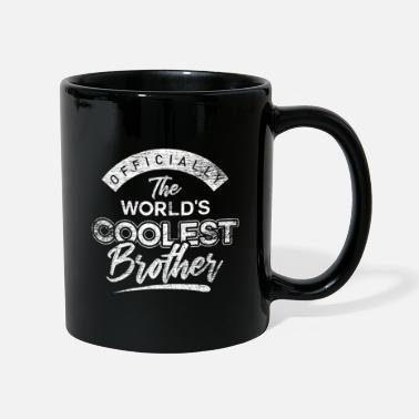 Siblings Brother sibling - Full Colour Mug