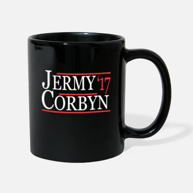 Labour Jeremy Corbyn Labour Leader - Full Colour Mug