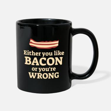 Bacon Bacon Bacon - Full Colour Mug