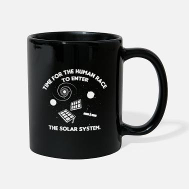 Energy Funny solar energy Solar energy saying idea - Mug