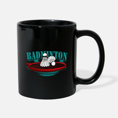 Sports Badminton racquet sports - Mug