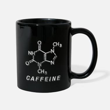 Caffeine Caffeine Coffee effect - Mug