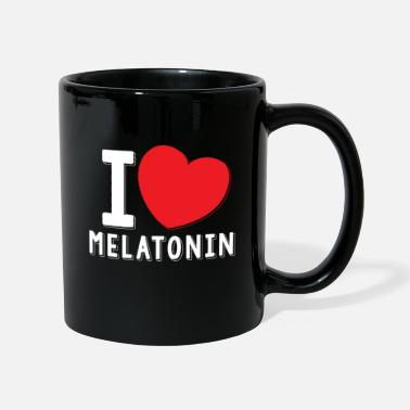 Melatonin Love Drug Sleep Aid - Mug
