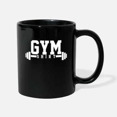 Gym shirt - Mok uni