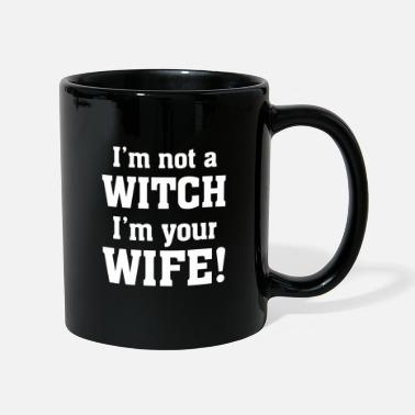 Princess Princess Bride Witch Wife - Mug