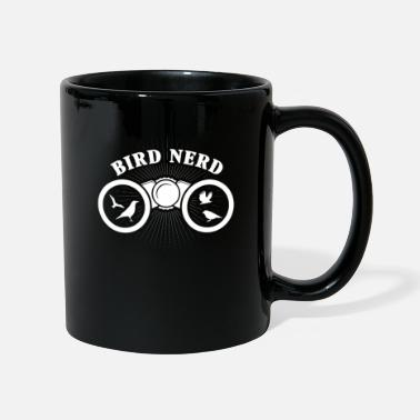 Bird Lover Birds Watching Bird Nerd Bird - Mug