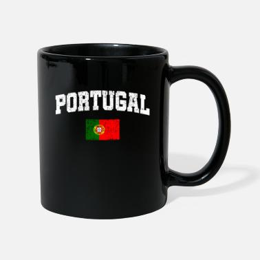 Portugal Portugal - Taza de un color