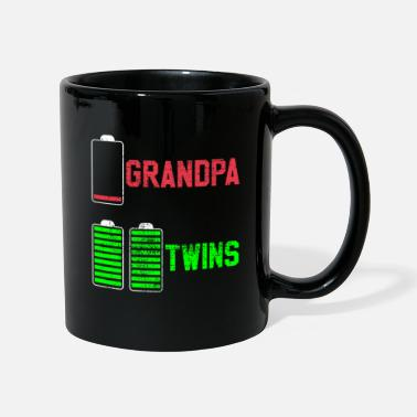 Parents Gémeaux parents grands-parents - Mug