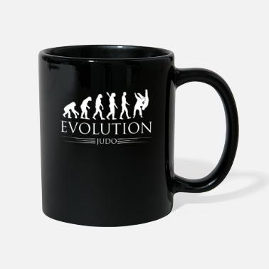 Judo Judo Fighter Evolution - Mug