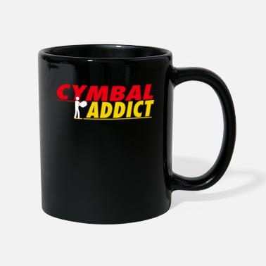 Triangle Addict - Mug