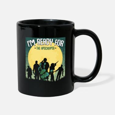 Zombies Zombies - Tasse