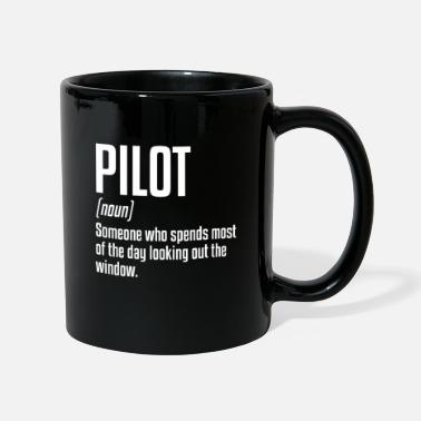 Pilot Pilot Definition | Fly, pilot - Krus