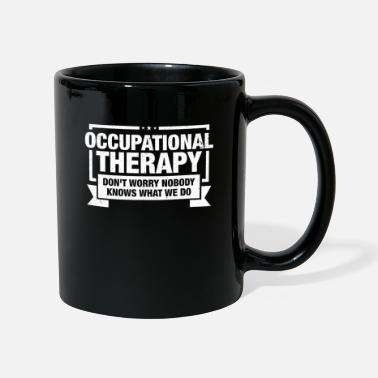 Occupation Occupational Therapist design Gift Occupational - Mug