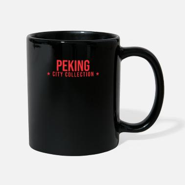 Reminder Best Seller Beijing City Premium Gift - Mug