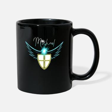Archangel Michael archangel michael prayer - Mug