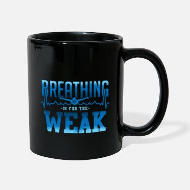 Performance Performance de natation - Mug