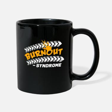 Burnout Burnout - Tazza