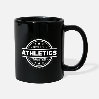 Athletics athletics - Mug