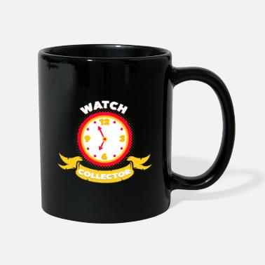 Watch Watches - Mug