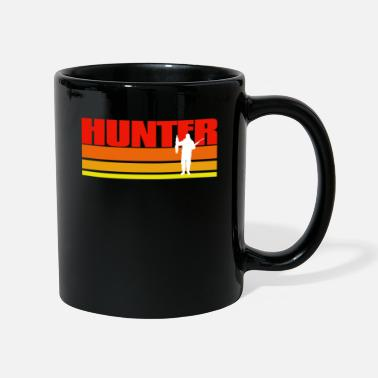 Job Idée cadeau Retro Hunter - Mug