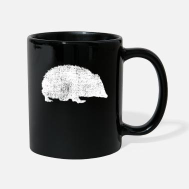 Hedgehog Hedgehog hedgehog hedgehog - Mug