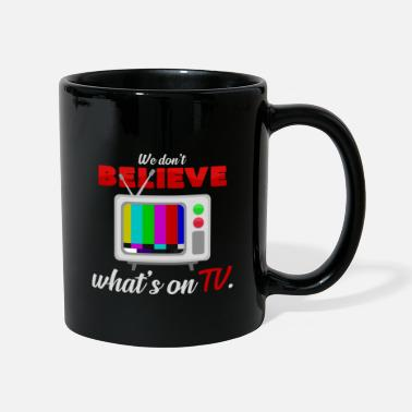 Watch Tv watch TV - Mug
