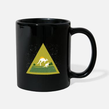 Culture Australia Unique country gift for anyone - Mug
