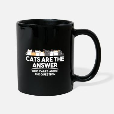 Only Child cat - Mug