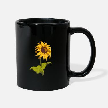 Tag Sunflower Classic gift for florists - Mug